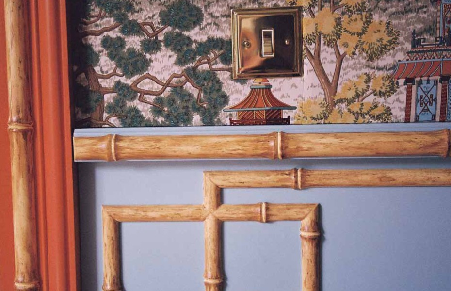 Atelier L Décors | Décor Ottoman & Chambre Chinoise